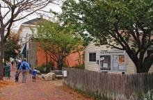 Munjoy Hill Neighborhood Association