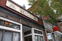 Lila East End Yoga