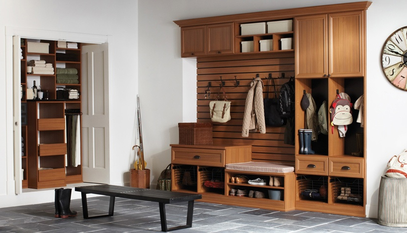 organize beautifully with california closets