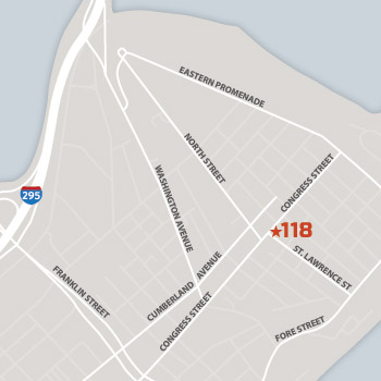118 location